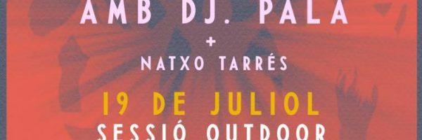 Ecstatic Dance+Presentacion libro en Irehom (Manresa)//19 Julio.