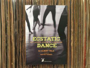 Presentación libro + Ecstatic Dance 6//09//2020